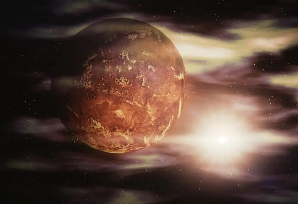 When scientists found signs of phosphine on Venus, it was seen as a strong indication of potential extraterrestrial life.